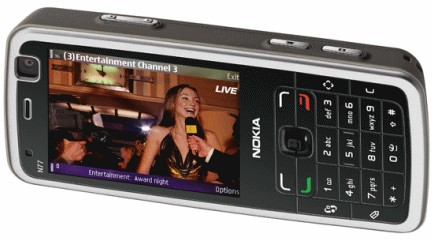 Mobiel video